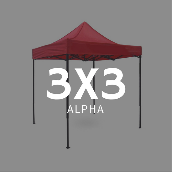 Alpha matic 3x3