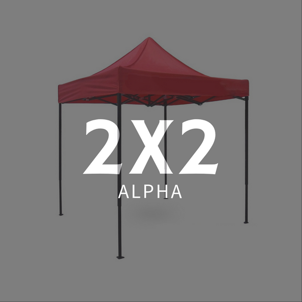 Alpha matic 2x2