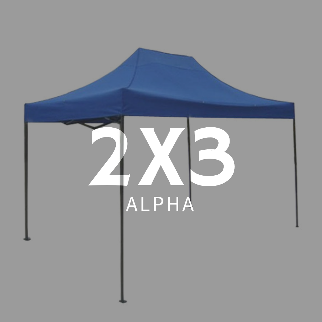 Alpha matic 2x3