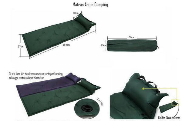 Matras Angin