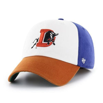 Durham Bulls 47 Brand Alternate Franchise