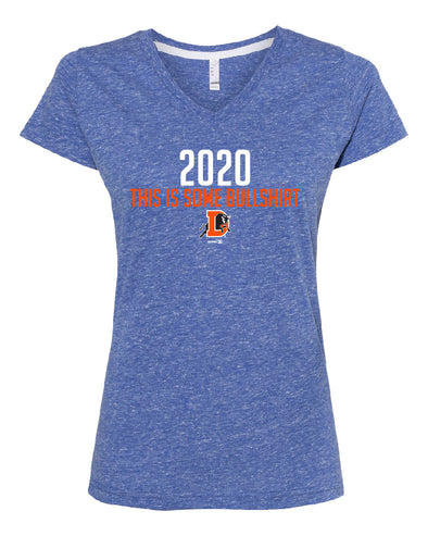 Durham Bulls 2020 This Is Some Bullshirt Women's T-Shirt