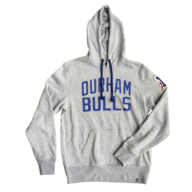 Durham Bulls 47 Brand Gamebreak Headline Hood