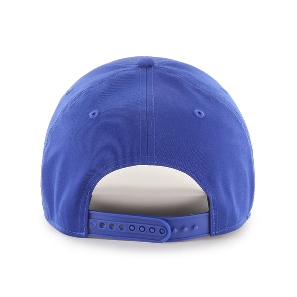Durham Bulls 47 Brand Kids Royal Snapback Basic