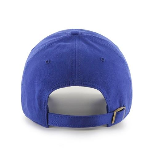 Durham Bulls 47 Brand Womens Royal Miata Clean Up
