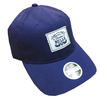 Durham Bulls New Era Womens Vintage Patch Cap