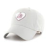 Durham Bulls 47 Brand Womens Courtney Clean Up