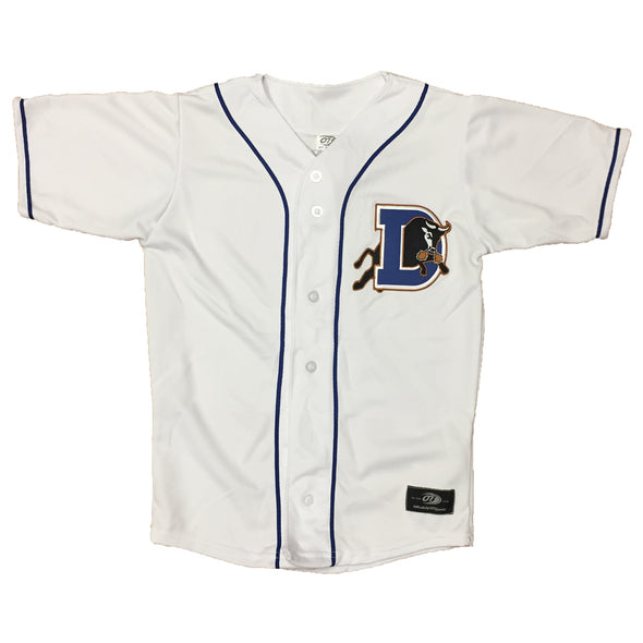Durham Youth Home Jersey Replica