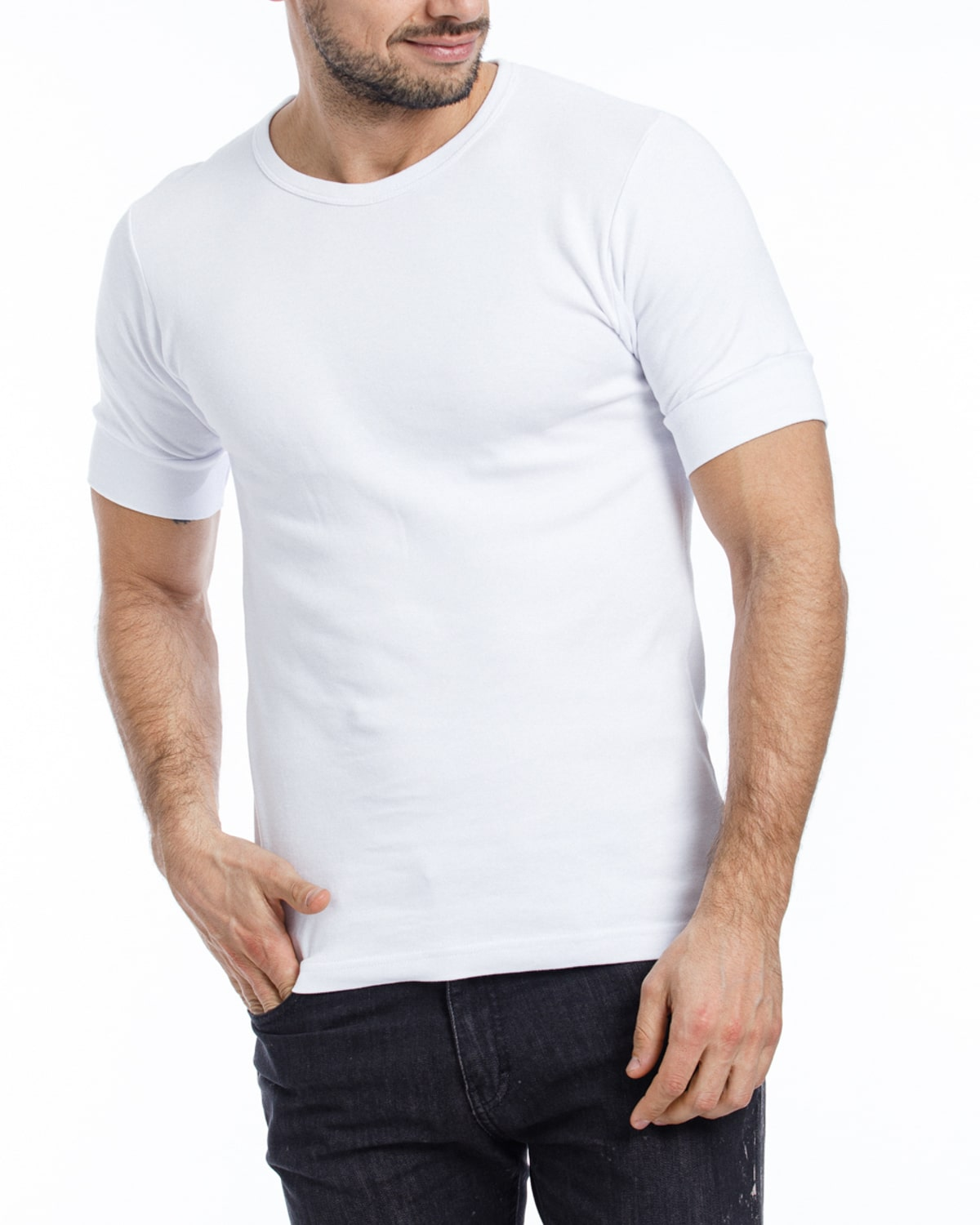 Camiseta Interlock 171