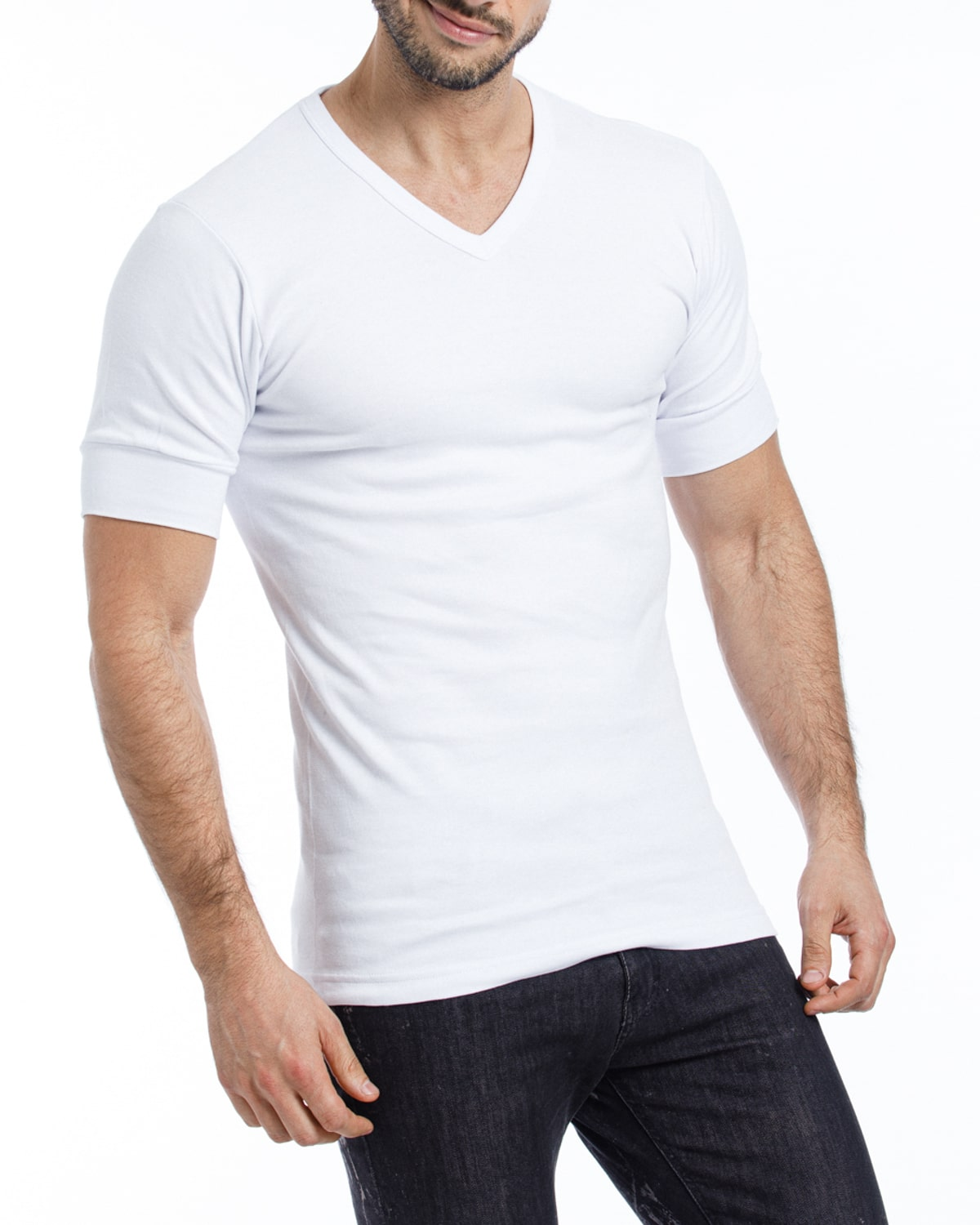Camiseta Interlock  172