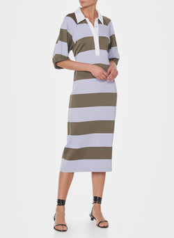Rugby Long Dress Rugby Long Dress