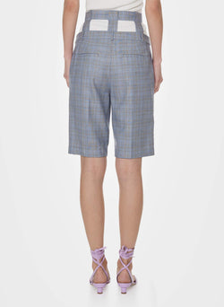 Cooper Menswear Short With Belt Cooper Menswear Short With Belt