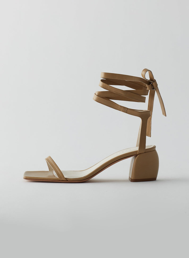 Shyah Sandal Butterscotch-11