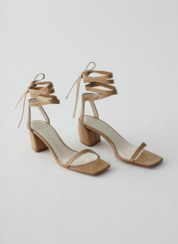 Shyah Sandal Butterscotch-13