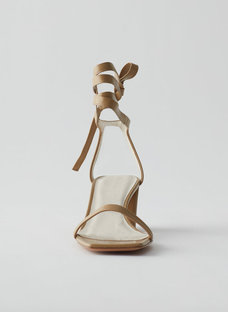 Shyah Sandal Butterscotch-4