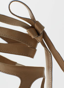 Shyah Sandal Butterscotch-16