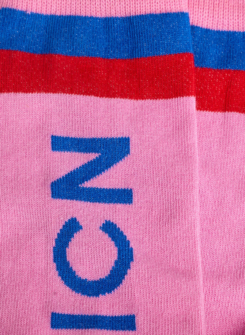 Airport Socks ICN Multi-12