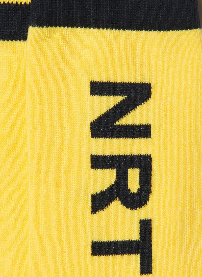 Airport Socks NRT Multi-22
