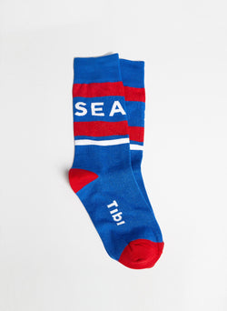 Airport Socks SEA Multi-23