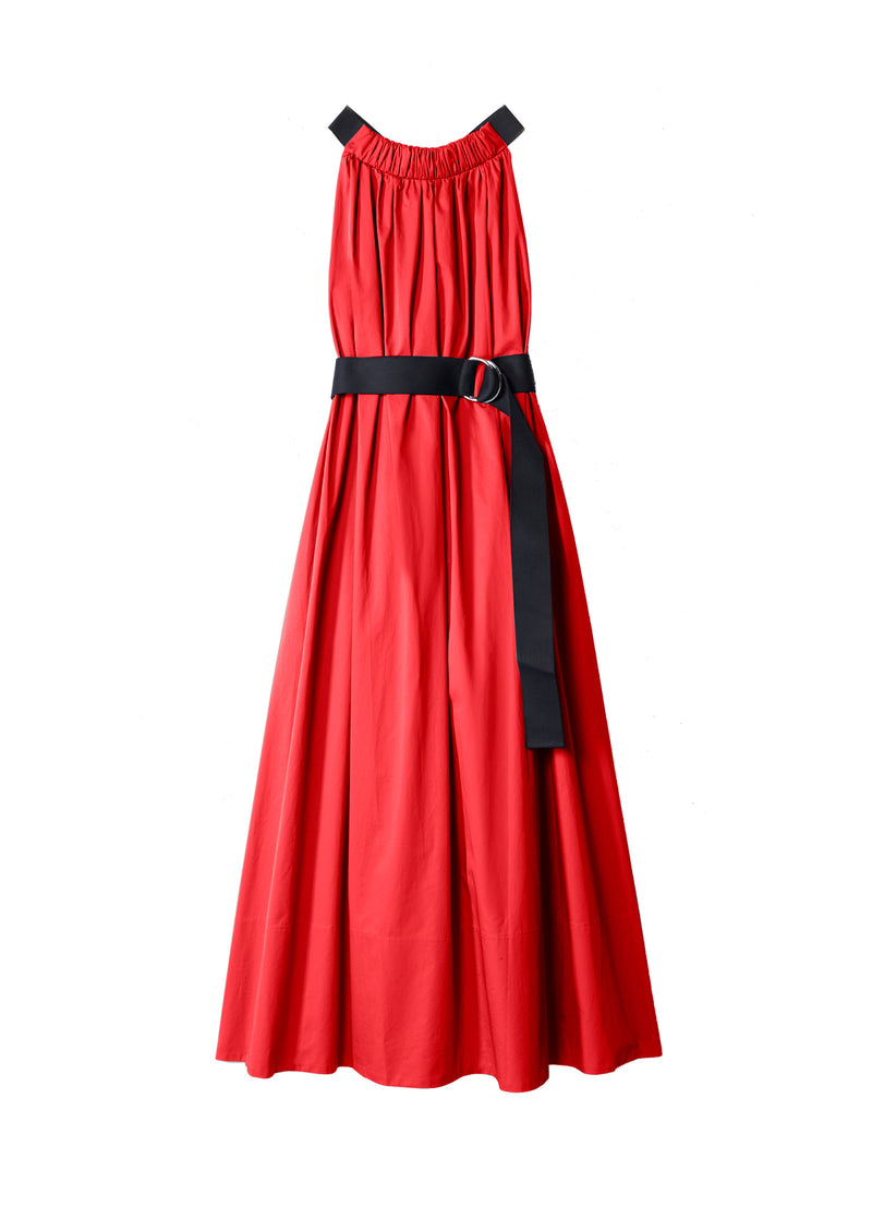 Long Trapeze Dress Long Trapeze Dress