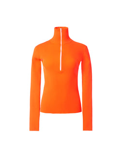 Tech Poly Track Zip Up Pullover Tech Poly Track Zip Up Pullover