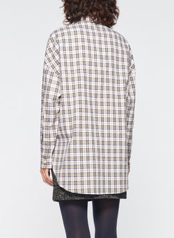 Kingston Shirting Easy Shirt Kingston Shirting Easy Shirt