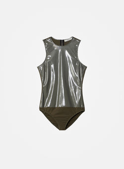 Tech Patent Bodysuit Cement-15