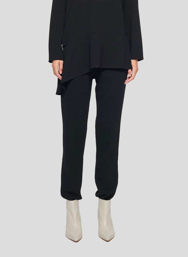 Triacetate Beatle Pant Black-1