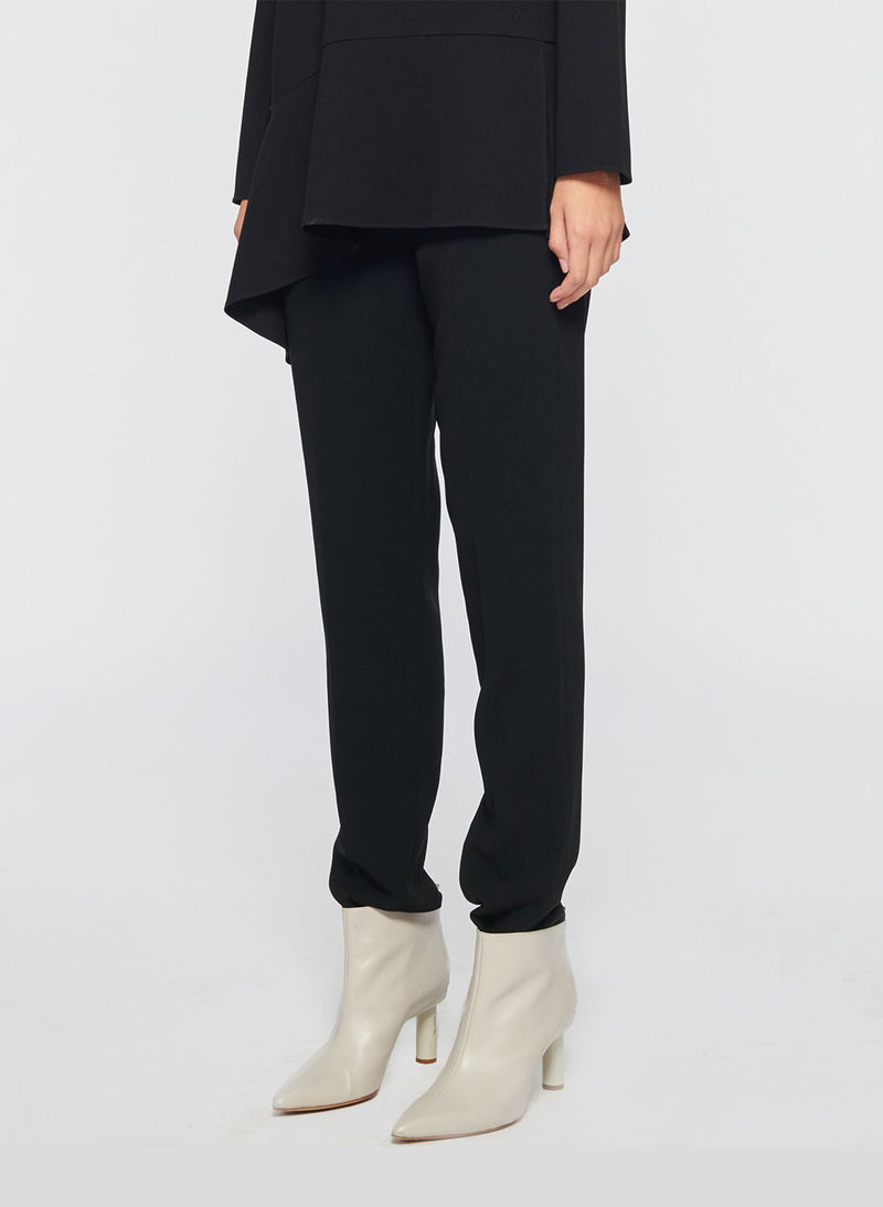 Triacetate Beatle Pant Black-2
