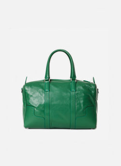 Tibi Mercredi Bag Green-11