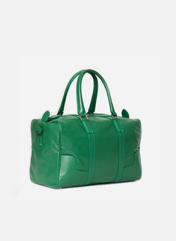 Tibi Mercredi Bag Green-12