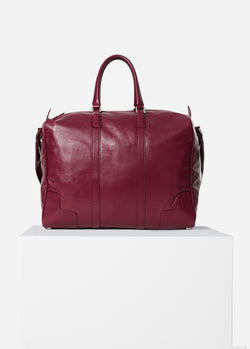 Tibi Lundi Bag Dusty Plum-1