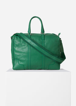 Tibi Lundi Bag Green-6