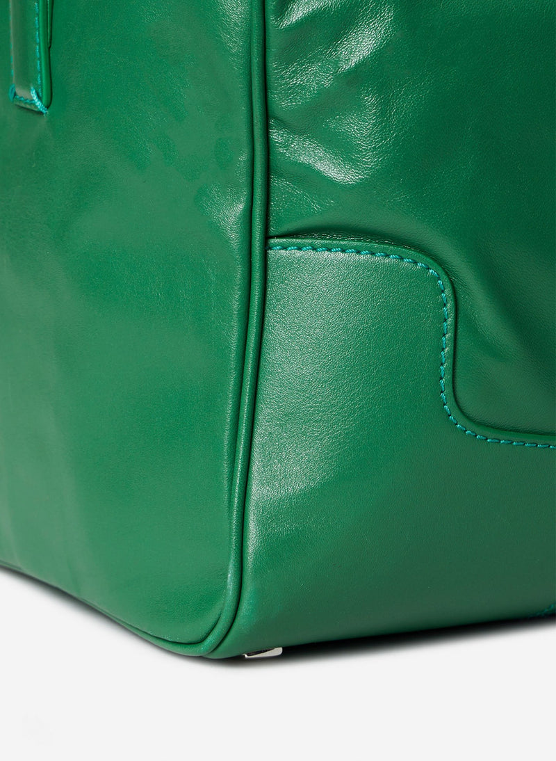 Tibi Mercredi Bag Green-13