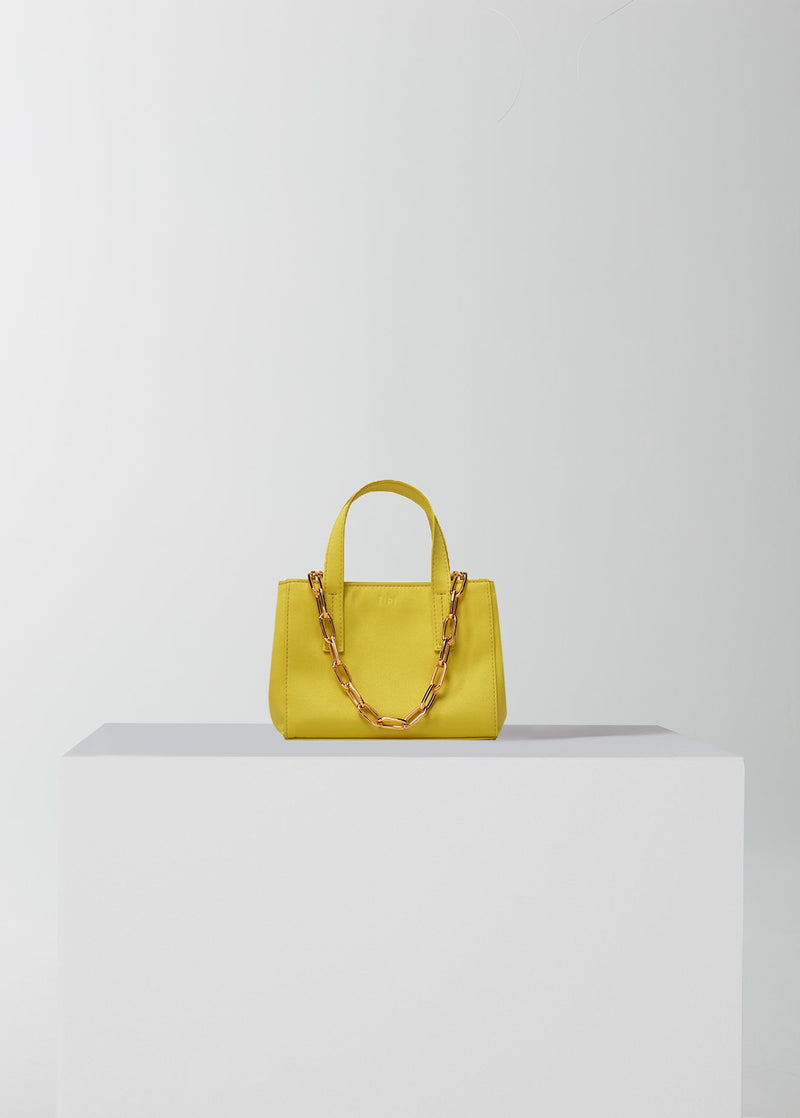 Le Client Mini Bag Lemon-14