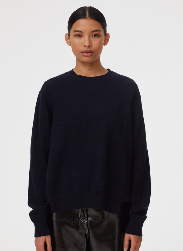 Lana Layered Pullover