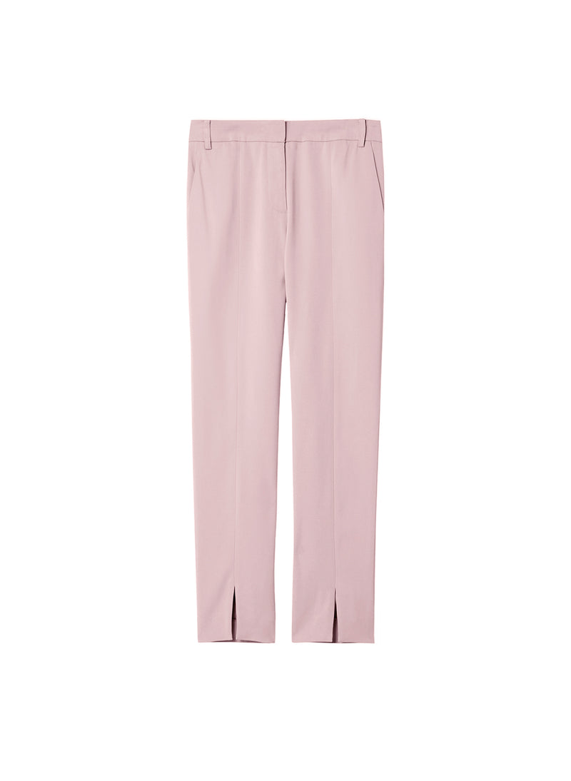 Beatle Menswear Pants Pink Lilac-6