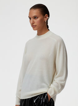 Feather Weight Cashmere Pullover Feather Weight Cashmere Pullover
