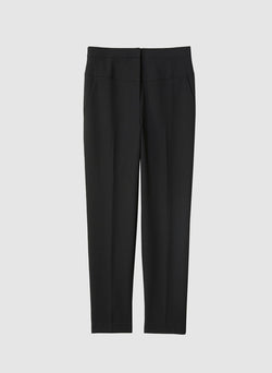 Anson Stretch Jamie Pant Black-7