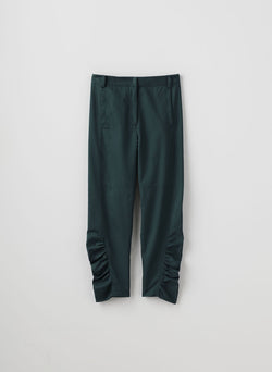 Harrison Chino Ruched Pant Pine-24