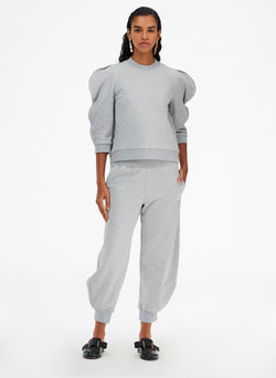 Sculpted Sweatpant - Long Sculpted Sweatpant - Long