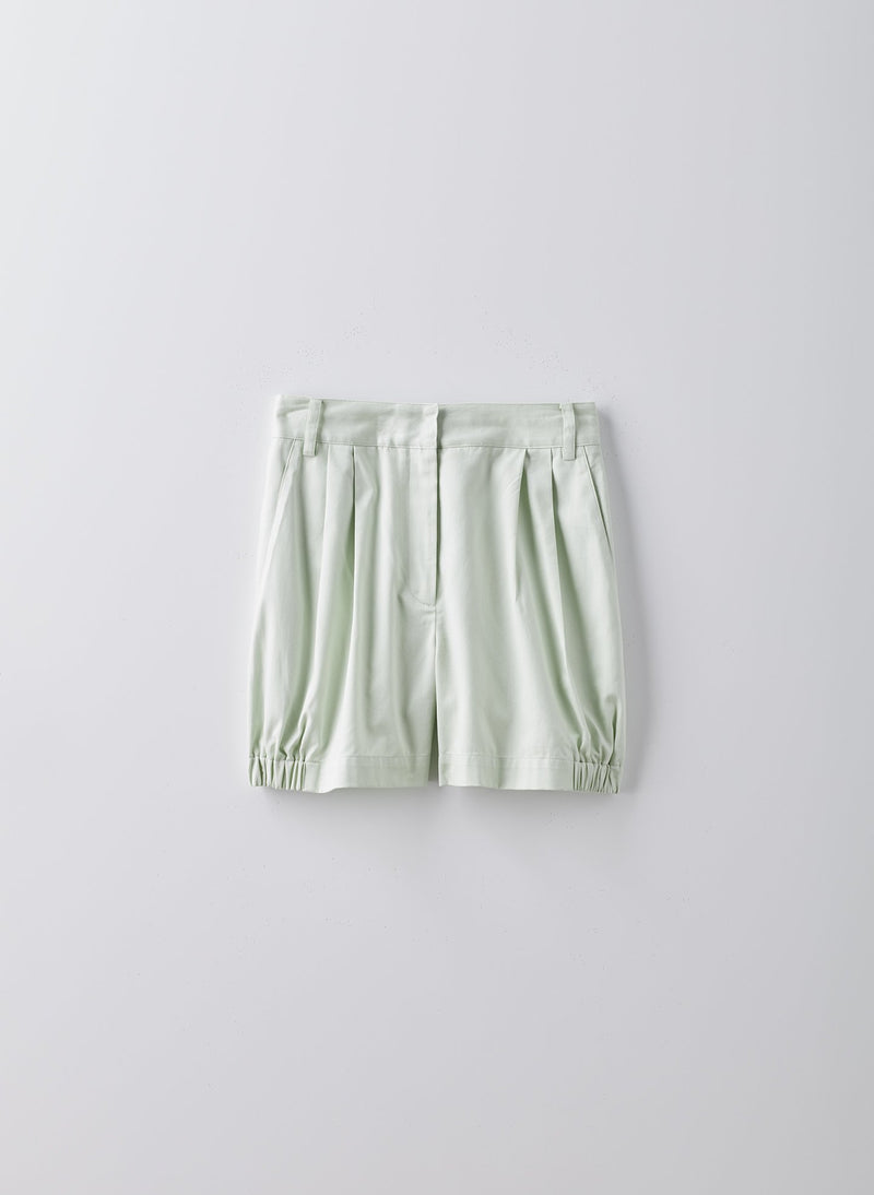 Harrison Chino Short Light Mint-8