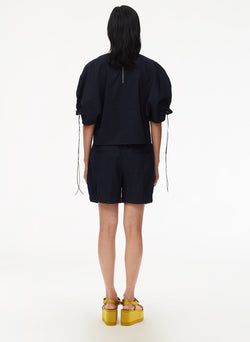 Harrison Chino Short Navy-12