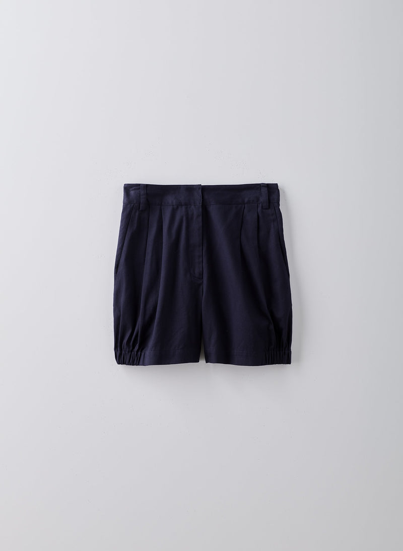 Harrison Chino Short Navy-16