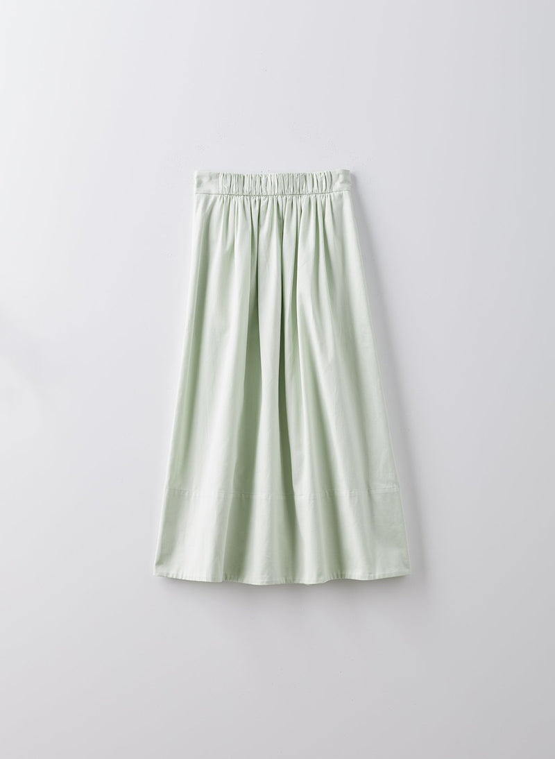 Harrison Chino Full Skirt Light Mint-8