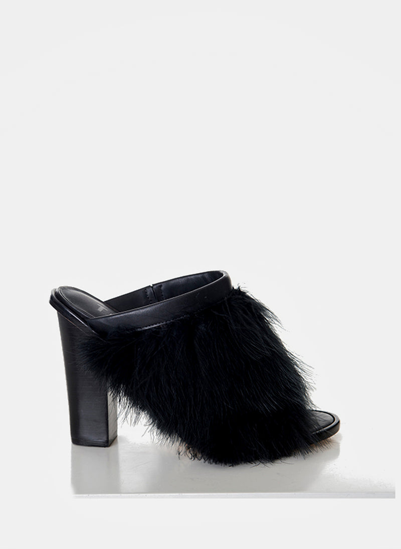 Bee Feather Mule Bee Feather Mule