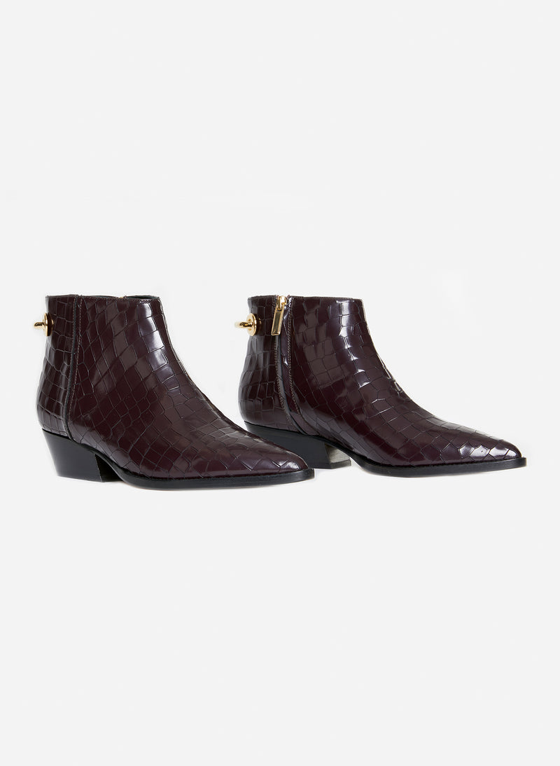 West Boots Prune-2