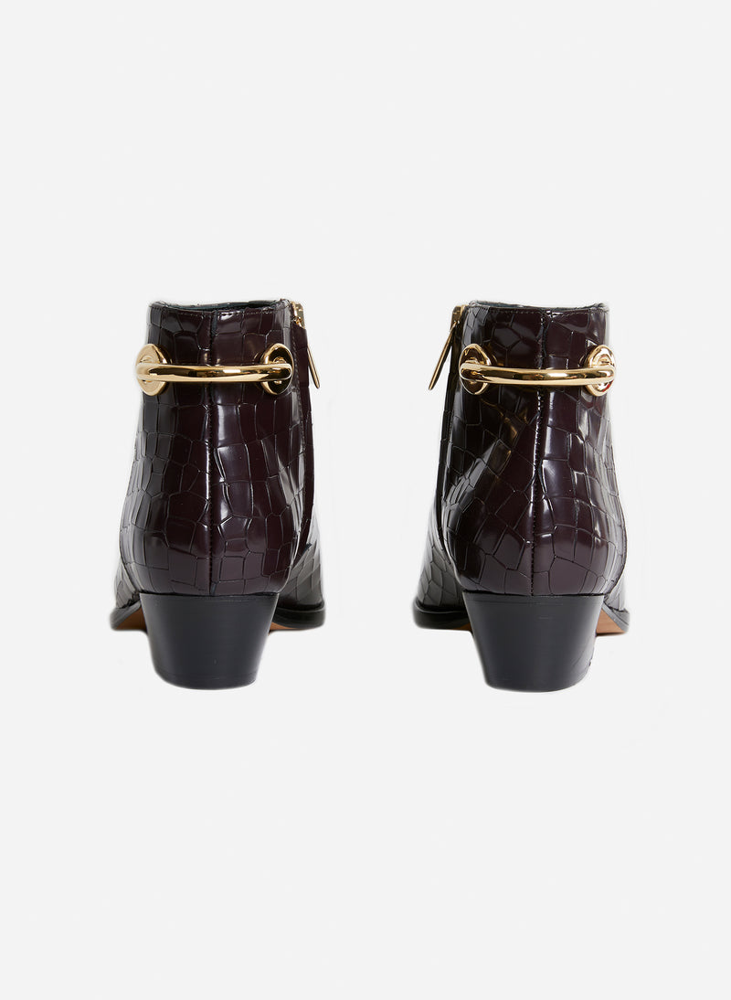 West Boots Prune-3