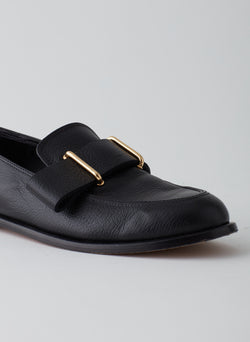 Morris Leather Loafer Morris Leather Loafer