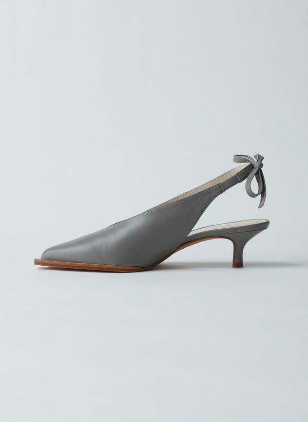 Andie Leather Pump